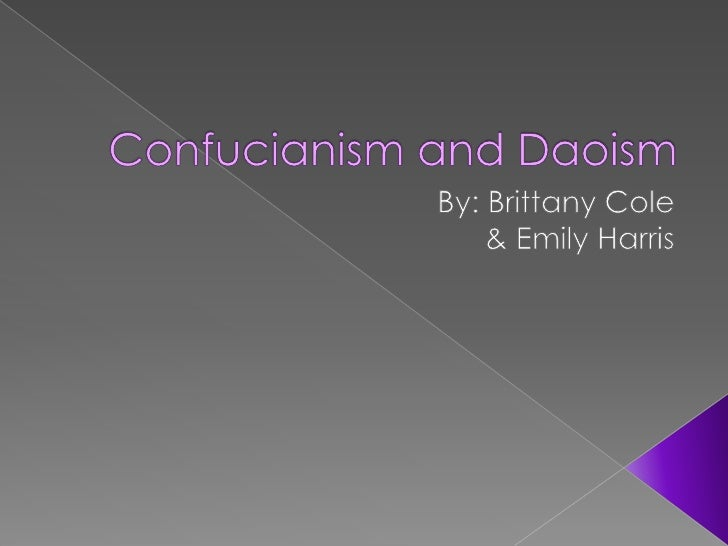 essays on daoism