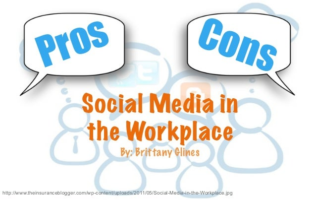 essay on social media in the workplace In this paper issues in social media in the workplace, the writer is going to discuss issues that unbalanced use of social media can cause in.