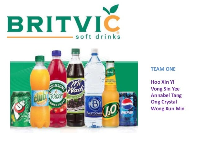 britvic marketing an introduction Soft drinks company britvic says the introduction of sugar taxes in the uk and ireland will bring 'a high level of uncertainty', but believes it is well prepared.