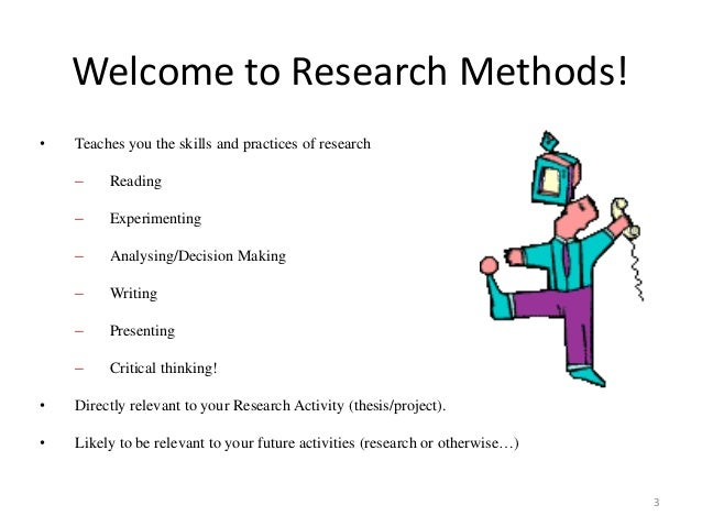 What is business research methodology