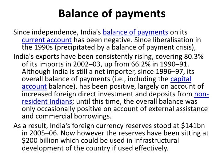 features of the indian economy Public sector: in the public sector, the government owns most of the assets and  provides all the services railways or post office are examples of the public.
