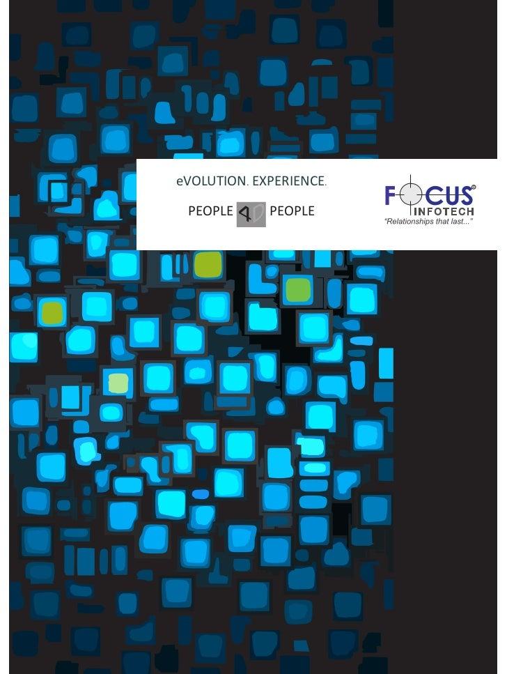 Future Focus Infotech Brochure