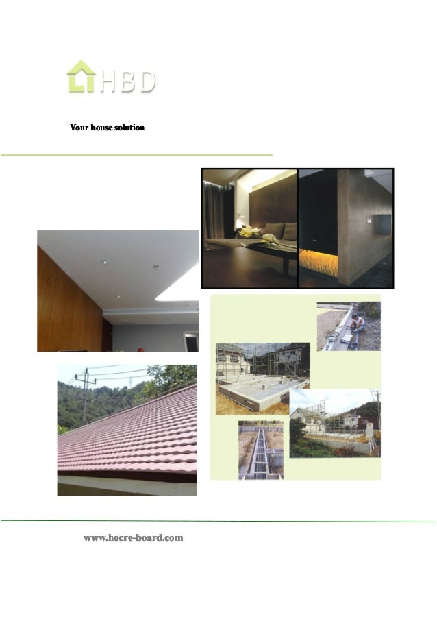 Fiber cement board, calcium silicate board, fiber cement roofing sheet and Mgo board for your house