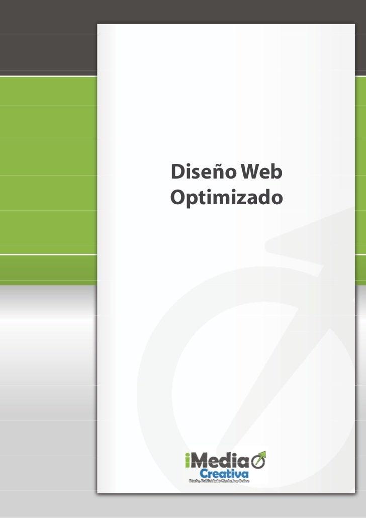 Diseño WebOptimizado