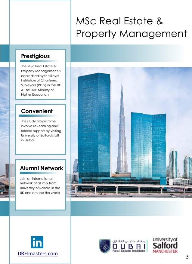 Facilities Management Dissertation