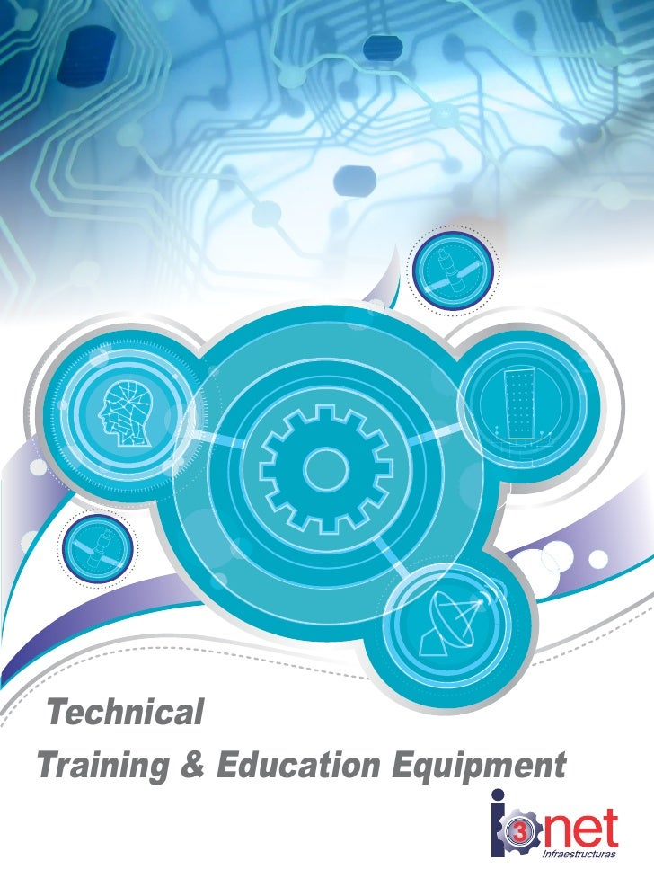 TechnicalTraining & Education Equipment