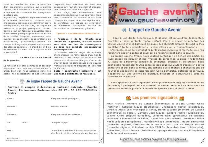 Brochure 4p