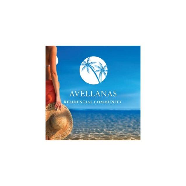 Avellanas Beach Front Community