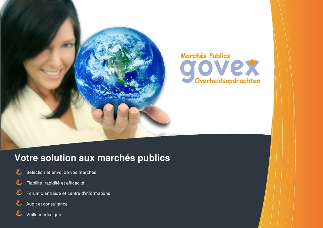Brochure Govex BEFR