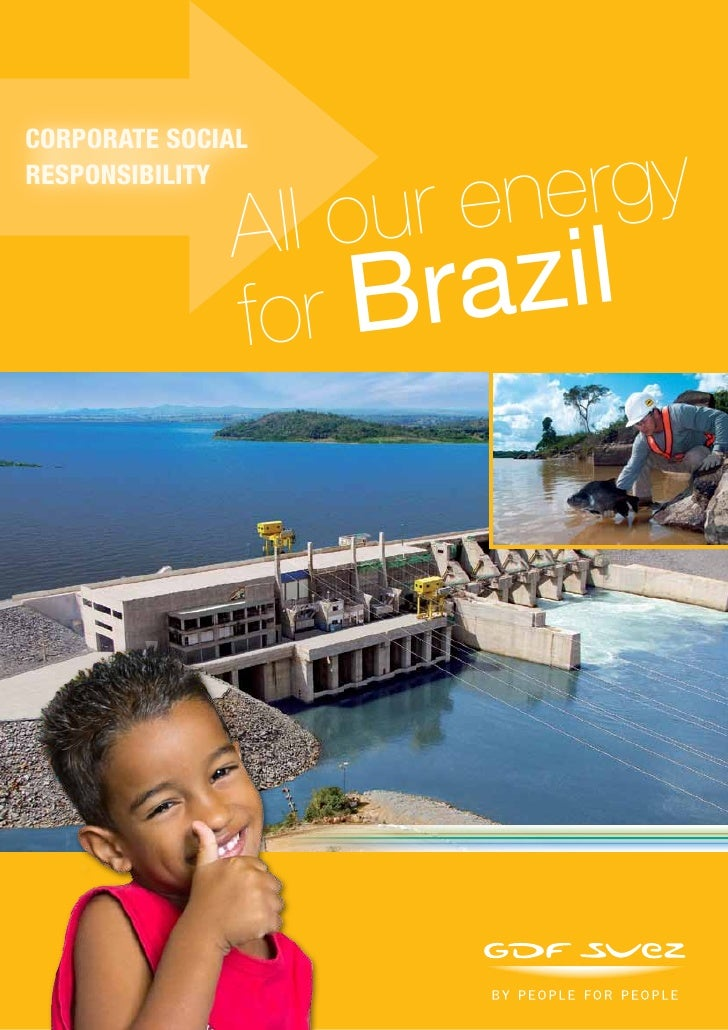 RIO + 20 All our energy for Brazil