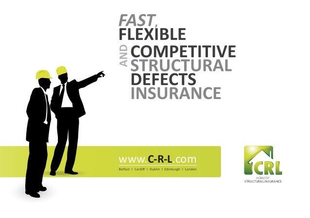 CRL Company Brochure
