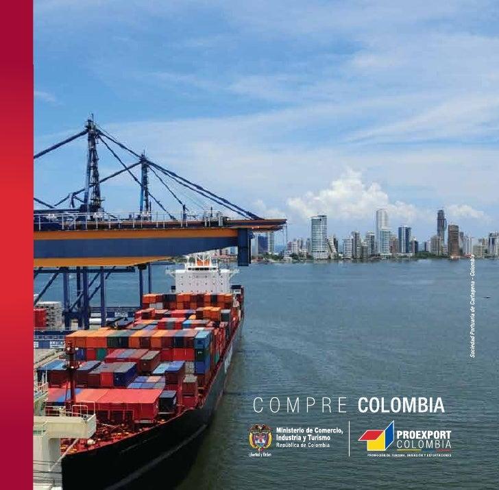 PROMOCIÓN DE TURISMO, INVERSIÓN Y EXPORTACIONES