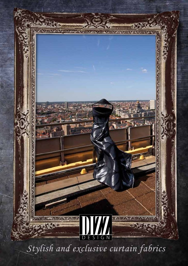Dizz Design Brochure ENGLISH (B2B)