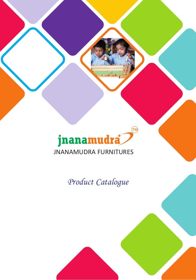 JNANAMUDRA FURNITURES Product Catalogue
