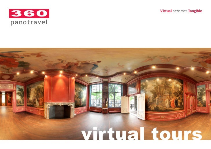 360 PanoTravel Brochure