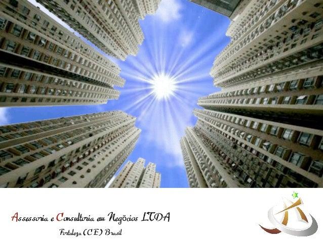 Brochure (immobili Brasile)