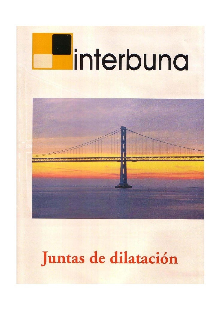 Brochure interbruna