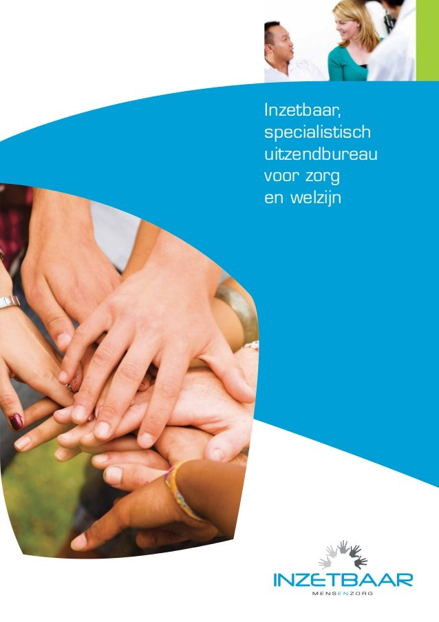 Brochure inzetbaar digitaal