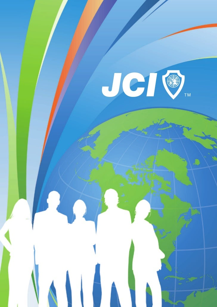 Dossier Mundial De La Jci Version 2009