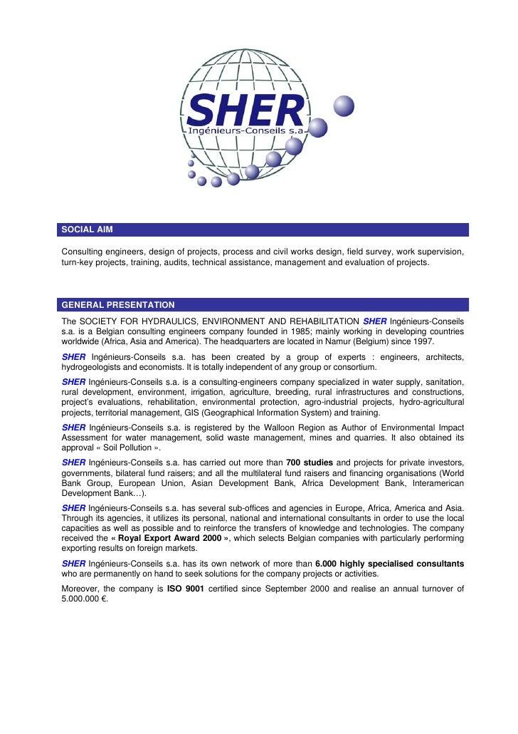 Brochure Sher Uk 02 11