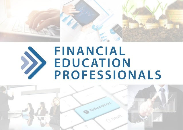 About Financial Education Professionals Financial Education Professionals has been a leading provider of technical trainin...
