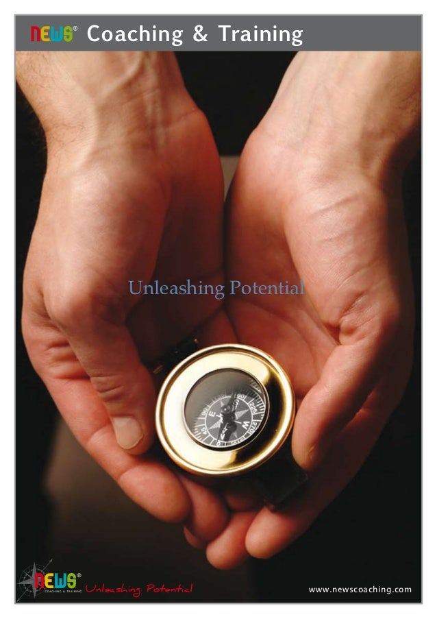 Coaching & Training       Unleashing PotentialUnleashing Potential          www.newscoaching.com