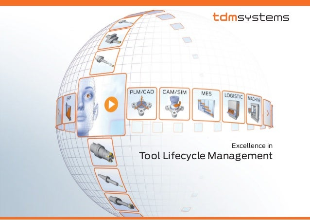 Excellence in Tool Lifecycle Management
