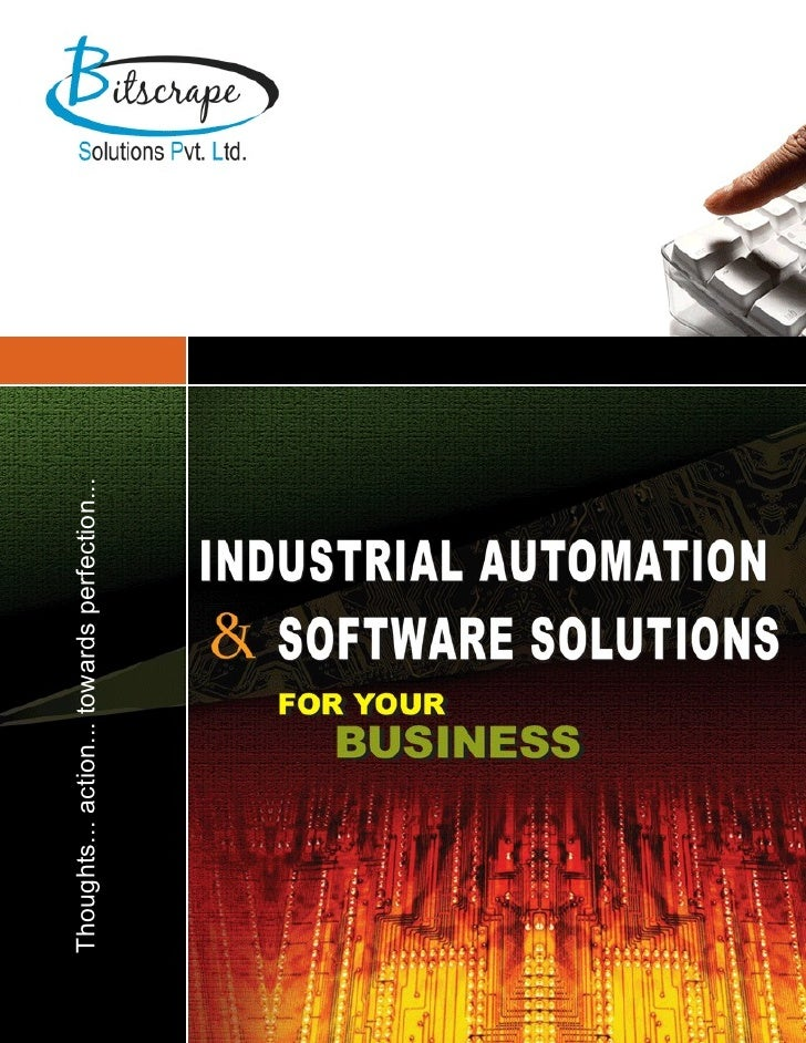 Research, Analysis, Embedded Systems and Software Solutions for your business