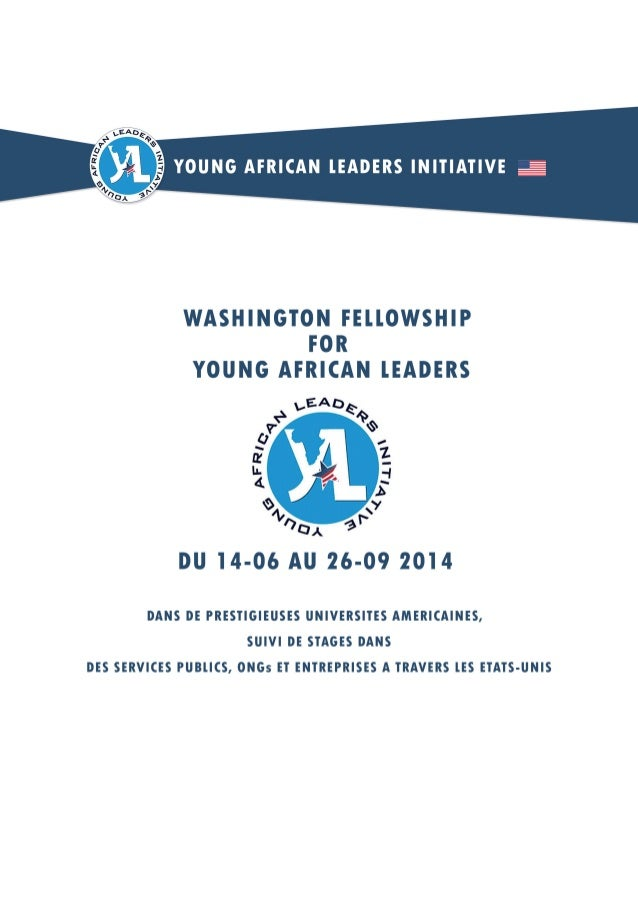 Young African Leaders Initiative - Côte d'Ivoire