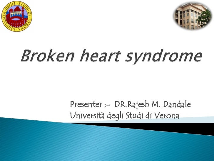 Broken heart syndrome pdf