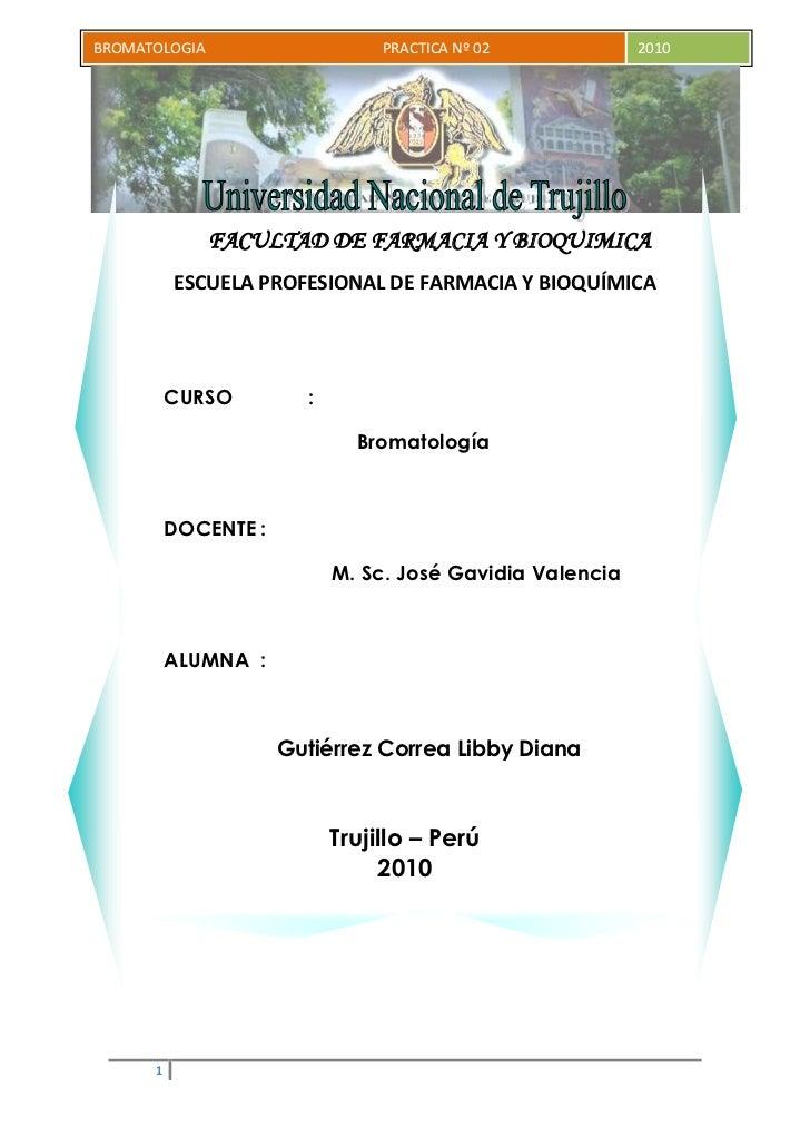-231091-294884<br />FACULTAD DE FARMACIA Y BIOQUIMICA <br />    ESCUELA PROFESIONAL DE FARMACIA Y BIOQUÍMICA<br />CURSO:<b...