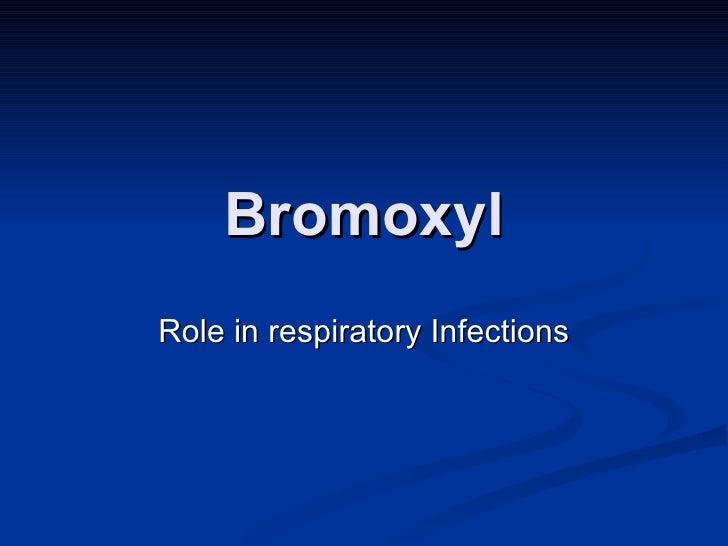 Bromoxyl