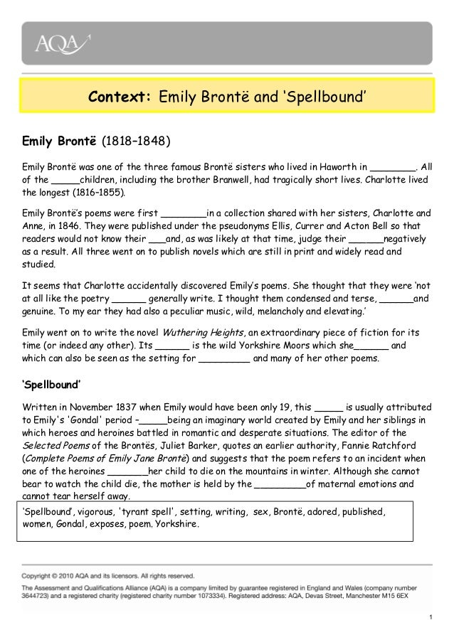 wuthering heights essay on social class