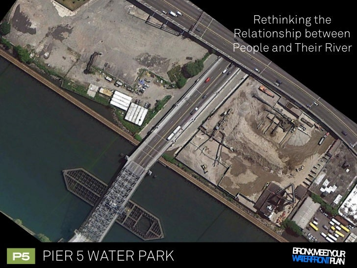 Bronx Meet Your Waterfront Plan (Part 3 of 3)