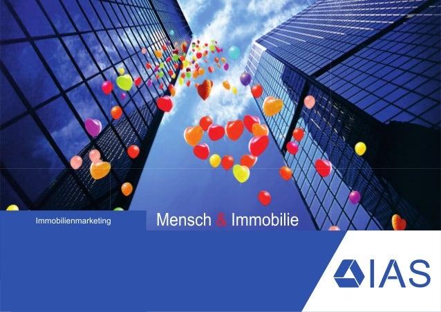 IAS-Immobilien - Immobilienmakler Mannheim - Immobilienmarketing