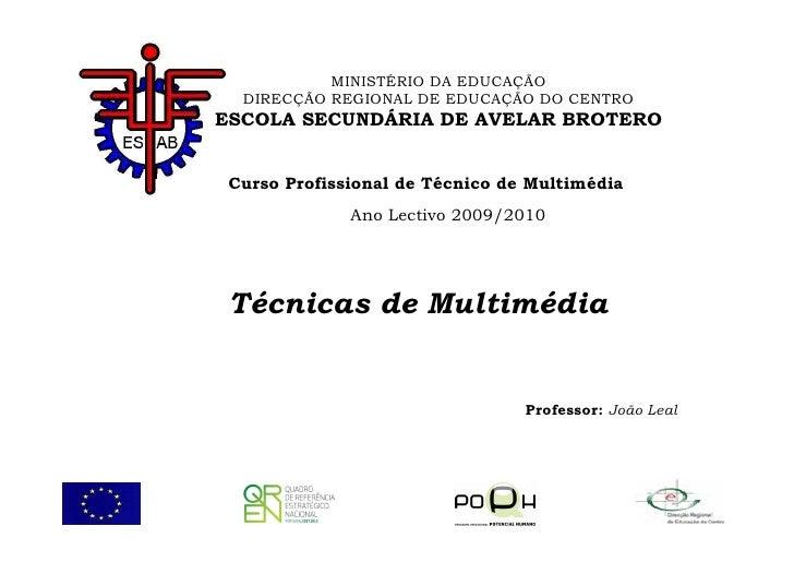 Brotero apresentação 2   11 pm (edição 3d)