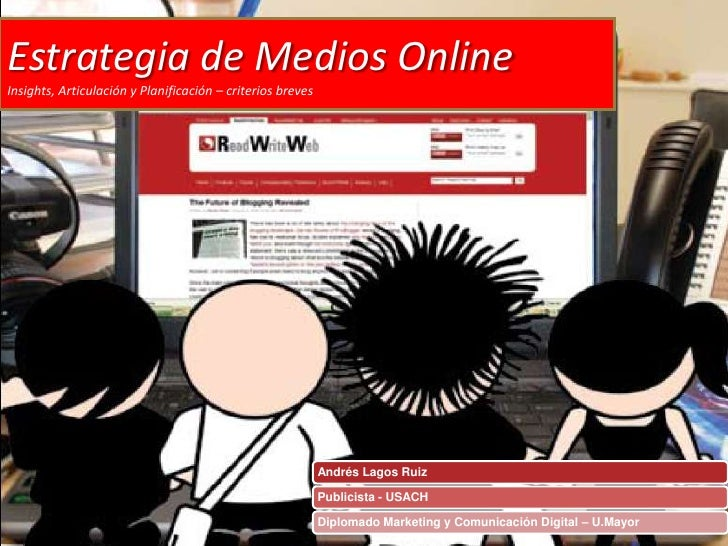 Brotherad Estrategia Medios Digital