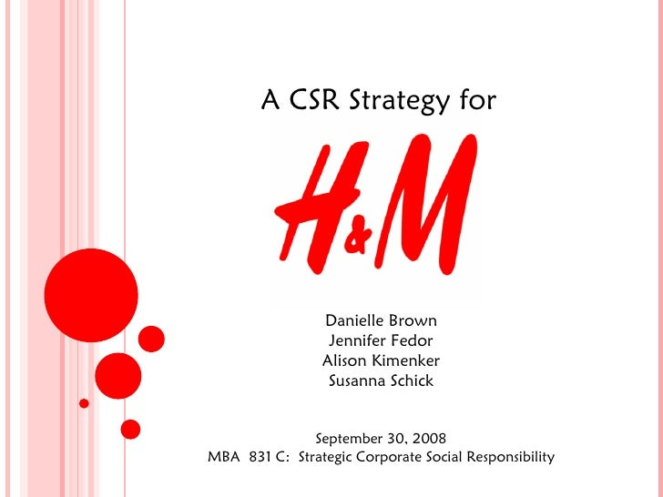 h m brand and distribution strategy H&m constantly uses branding strategies to further build up their brand image and promote themselves firstly, they are constantly pushing their business concept.