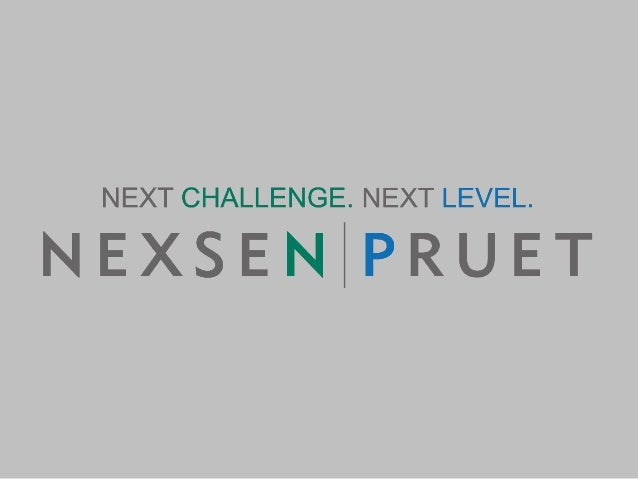 Nexsen Pruet           Incentives for Real Estate                  Developers                  Presentation               ...