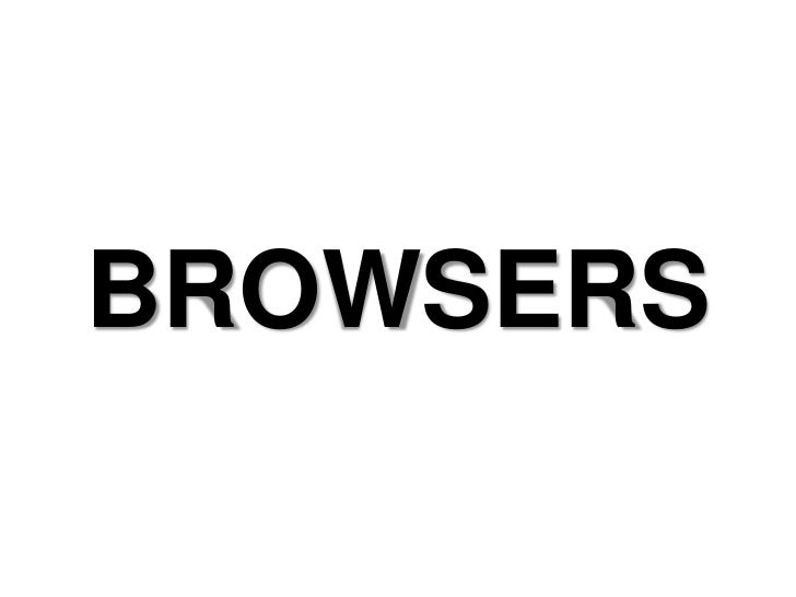 maryes.browsers