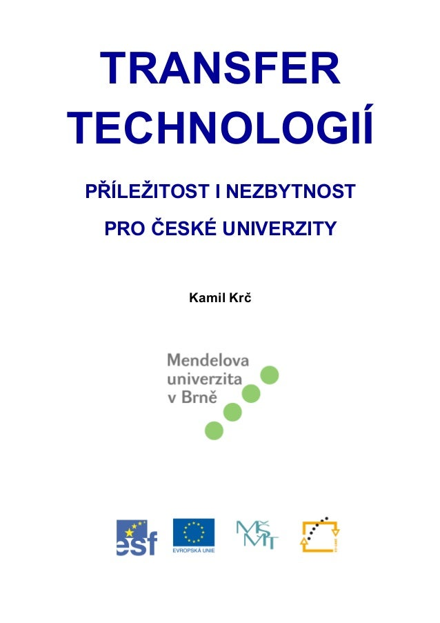 Brozura transfer technologii_kamil_krc_el.verze
