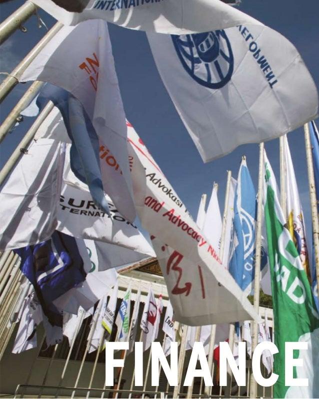 FINANCEThe Seven Keys to Effective          Aid Management