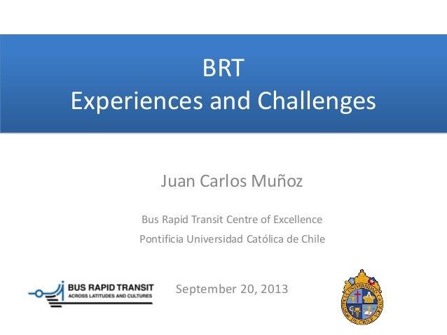 Brt workshop introduction