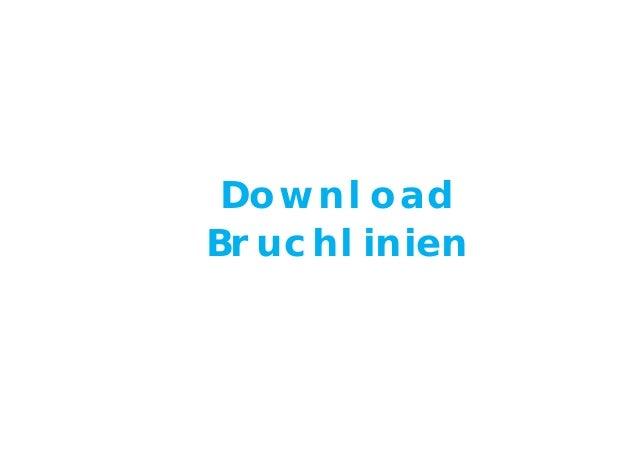 Download Bruchlinien