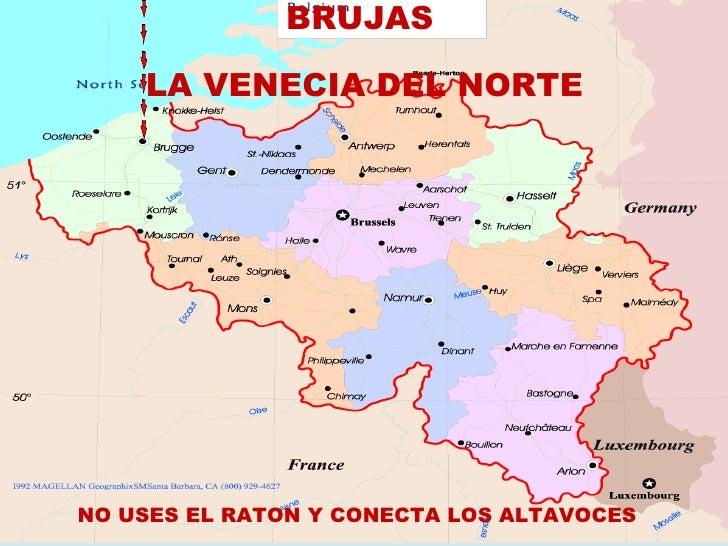 BRUJAS    LA VENECIA DEL NORTENO USES EL RATON Y CONECTA LOS ALTAVOCES