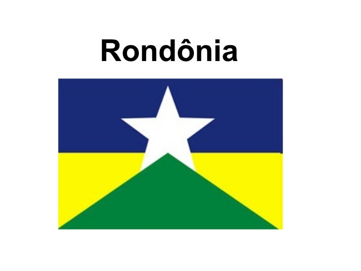 Rondônia