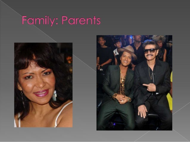 mars single parents Bruno mars net worth and career earnings: bruno mars is an american singer-songwriter and record producer who has a net worth of.