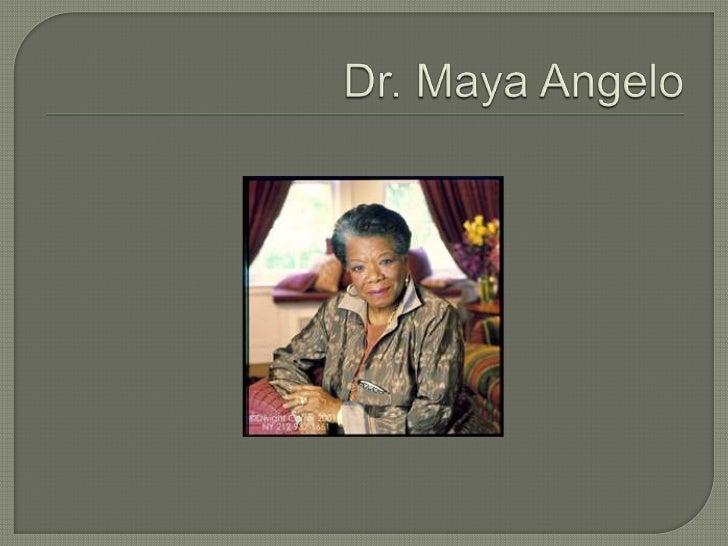 http:www.slideshare.net/lbrunson87/-maya angelou/literary works