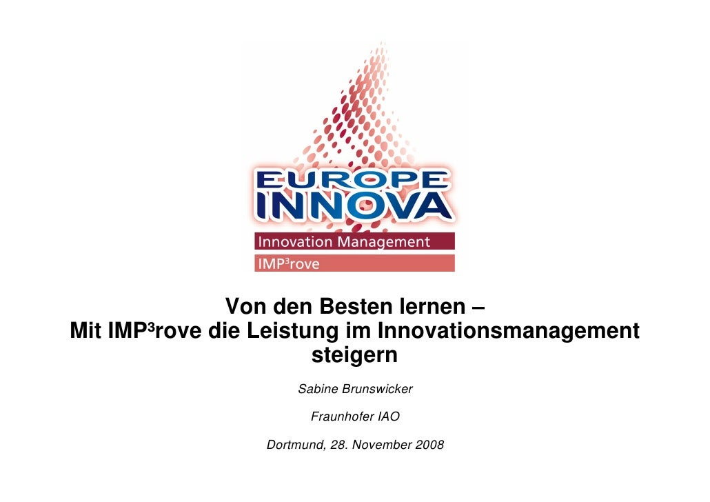Brunswicker integro-Kickoff