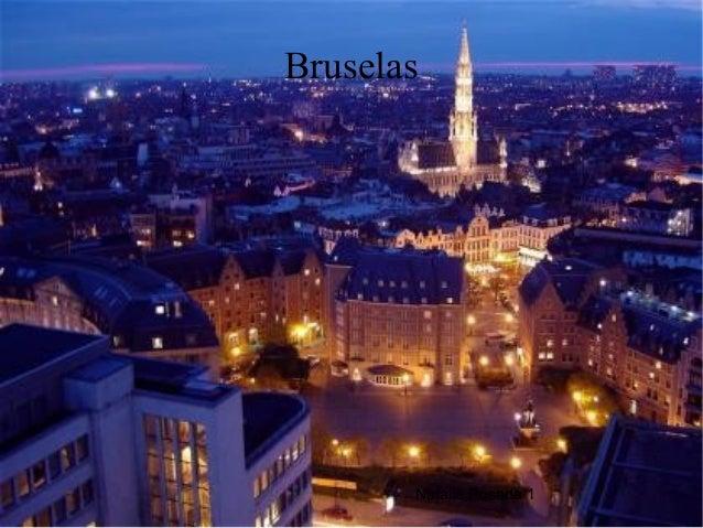 Bruselas  Natalia Posada 1